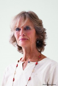 Virginia McKenna, photo by Bryan Adams