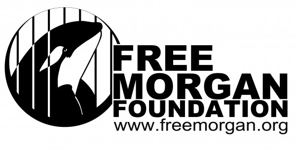 The current FMF logo, introduced in November 2015, represented Morgan's long-term imprisonment, but also hope that she can still go free.