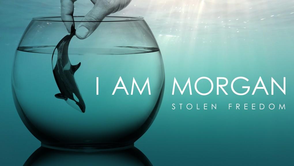 I AM MORGAN - STOLEN FREEDOM - a 4 minute video