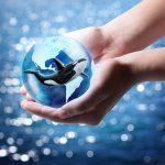 orca-in-globe-in-hands